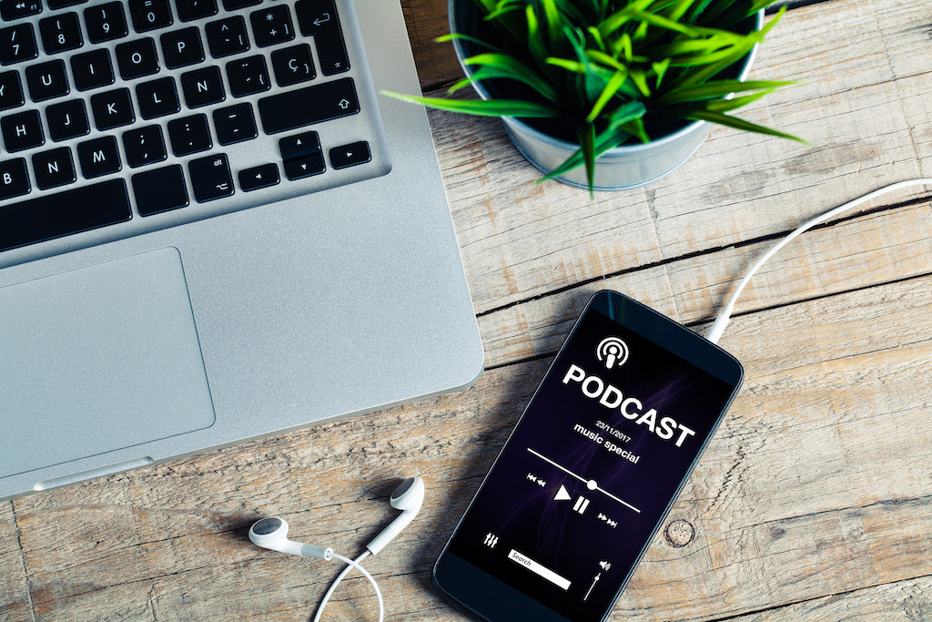 Amazon Music adds podcasts, will roll out exclusive shows