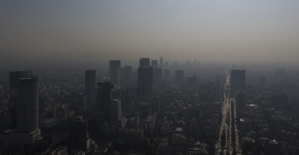 Air pollution may increase the risk of developing high blood pressure: Study