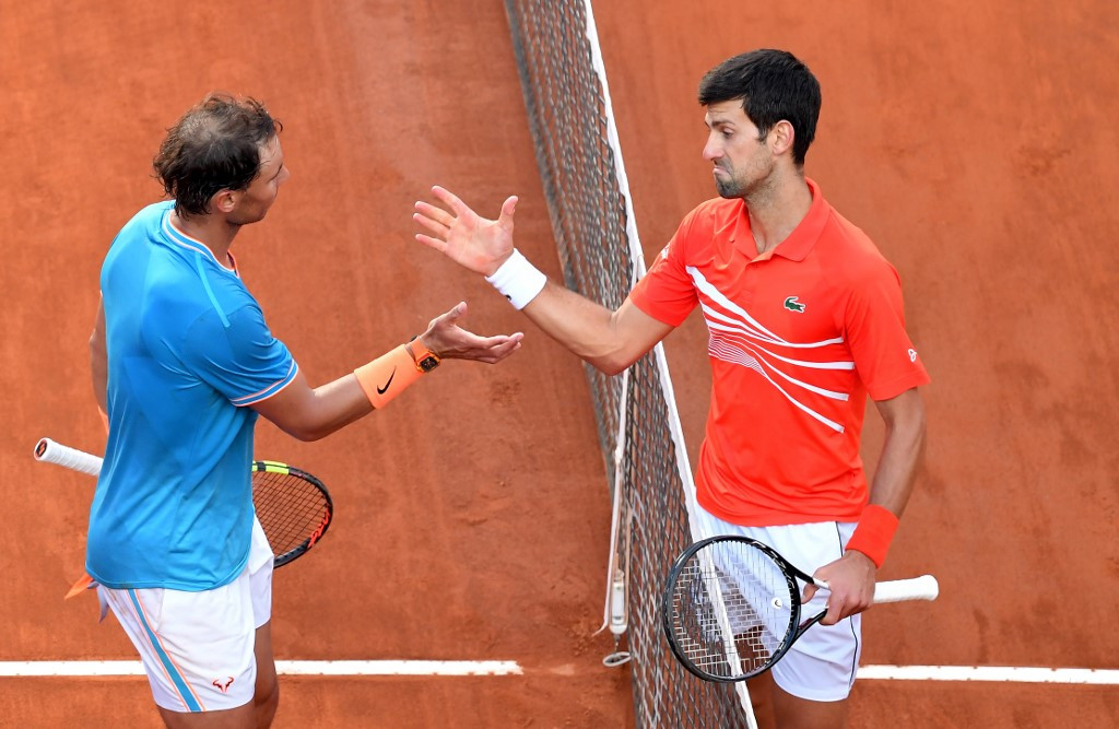 ATP unveils revised rankings systems due to COVID-19 stoppage