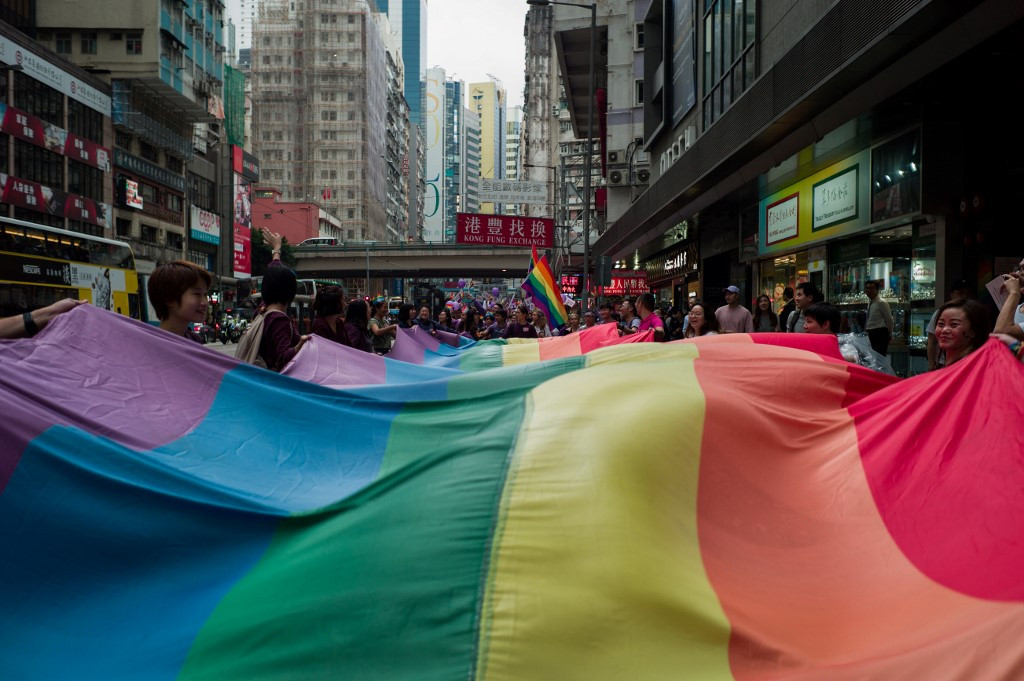 Facebook urged to do more to stop LGBT+ hate speech in Arab countries