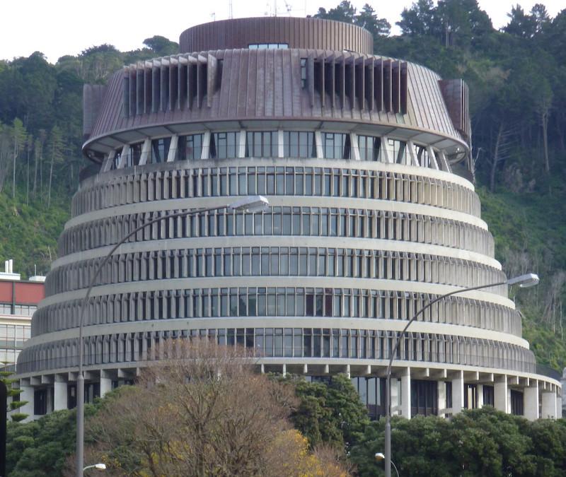 Fears rapist working in New Zealand parliament