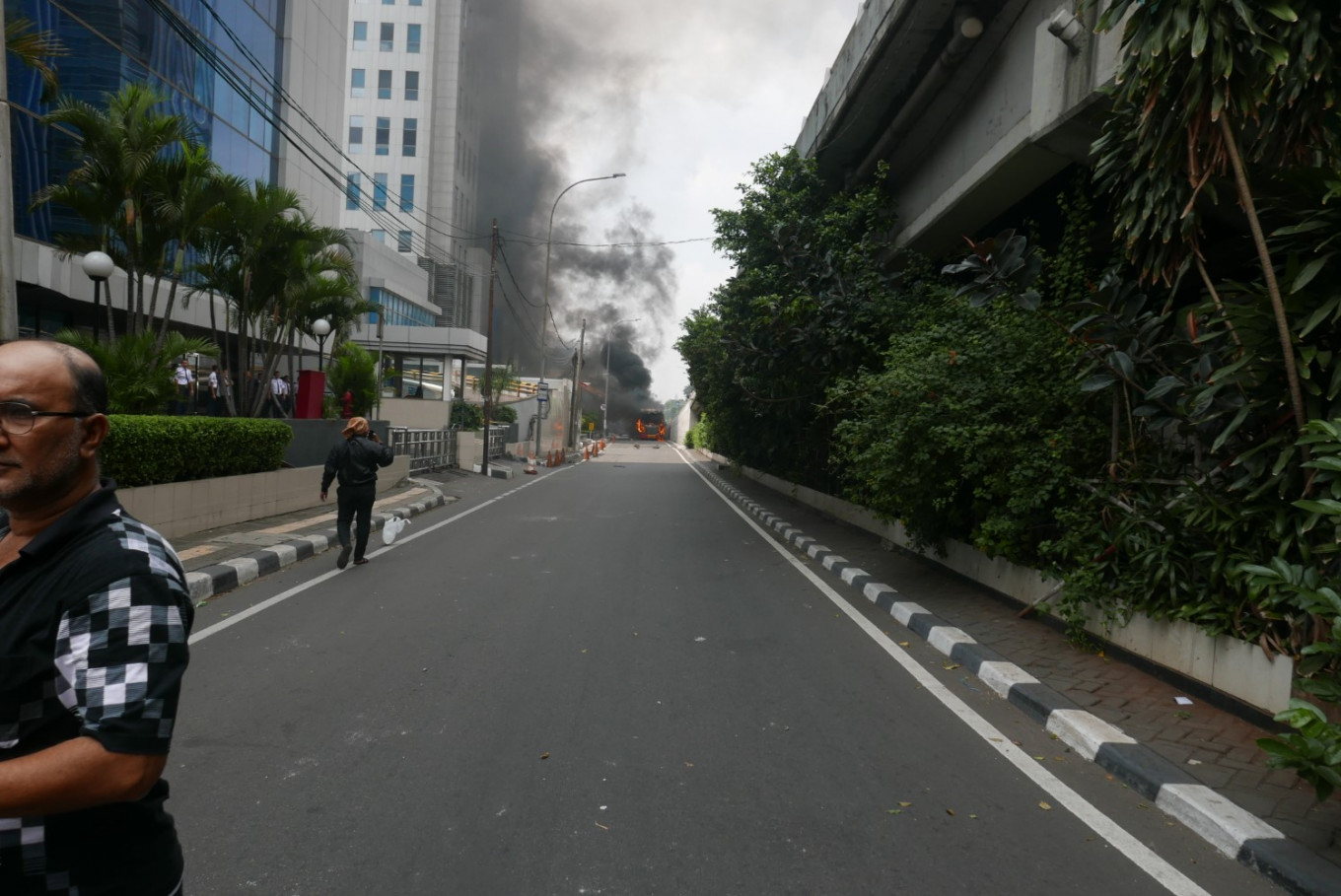 'Tempo' headline on May 22 riots violates press ethics: Indonesian Press Council