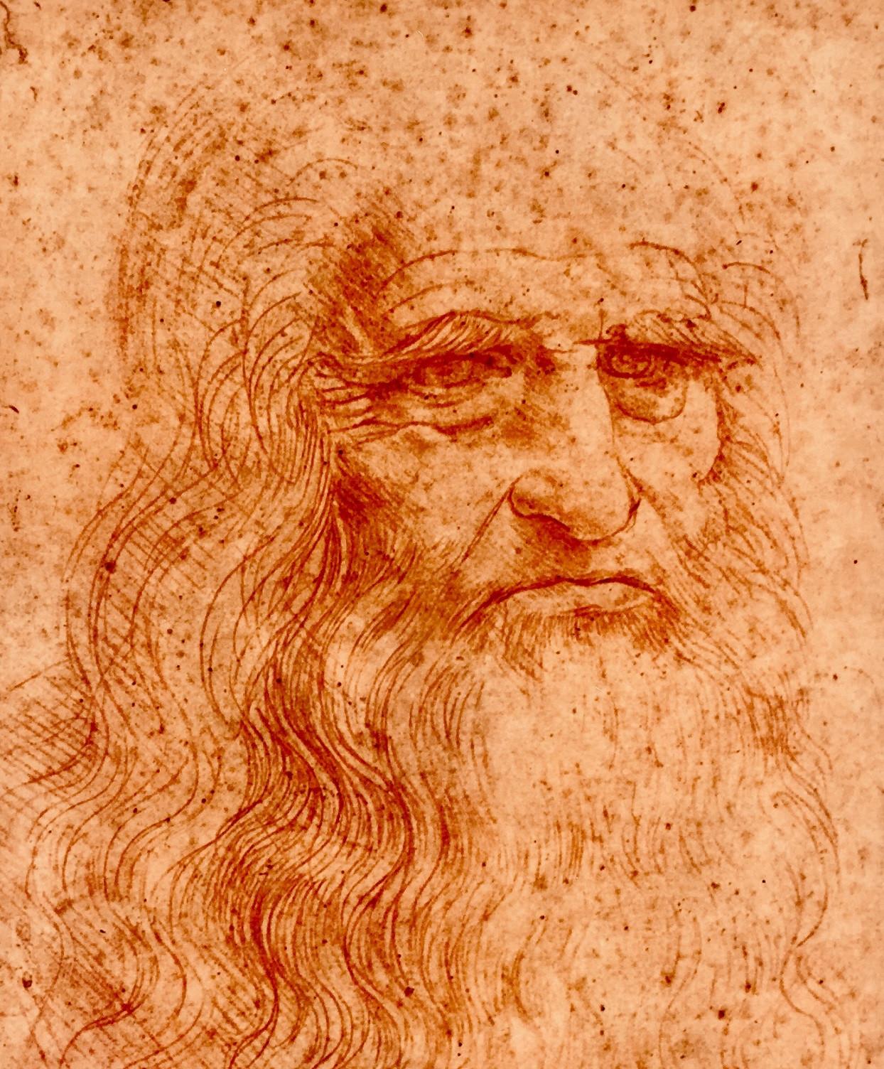 Leonardo da Vinci: Celebrating a 500-year legacy