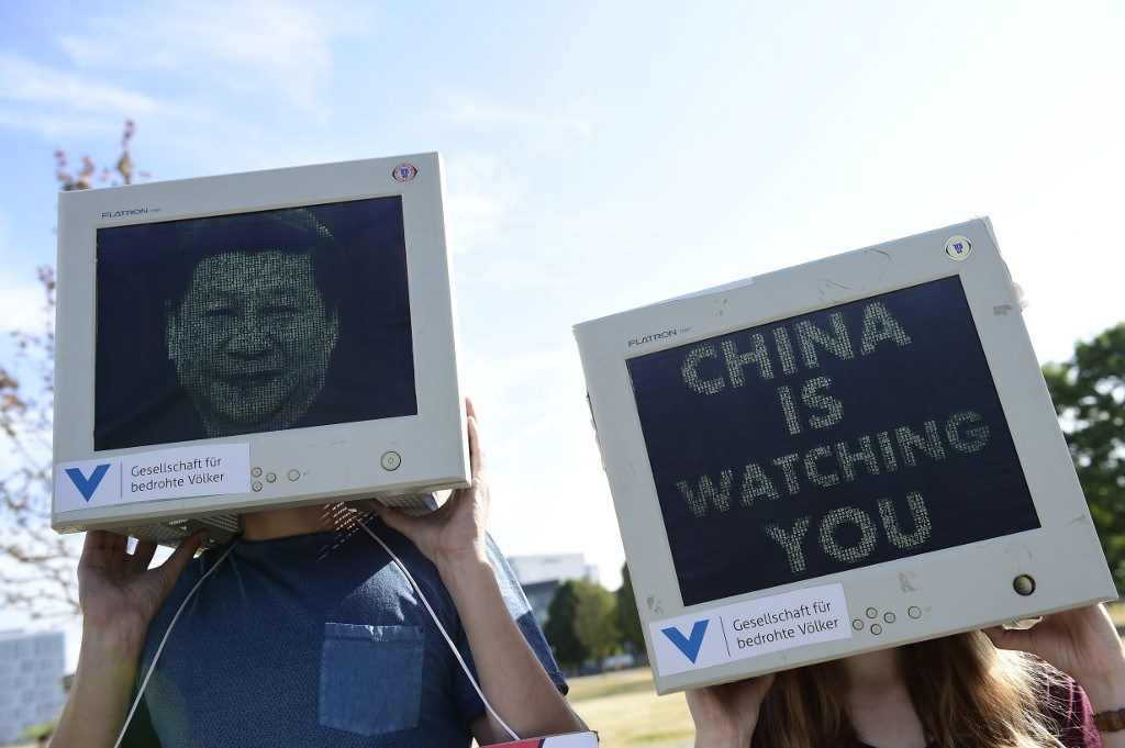 Fears rise China could weaponise rare earths in US tech war