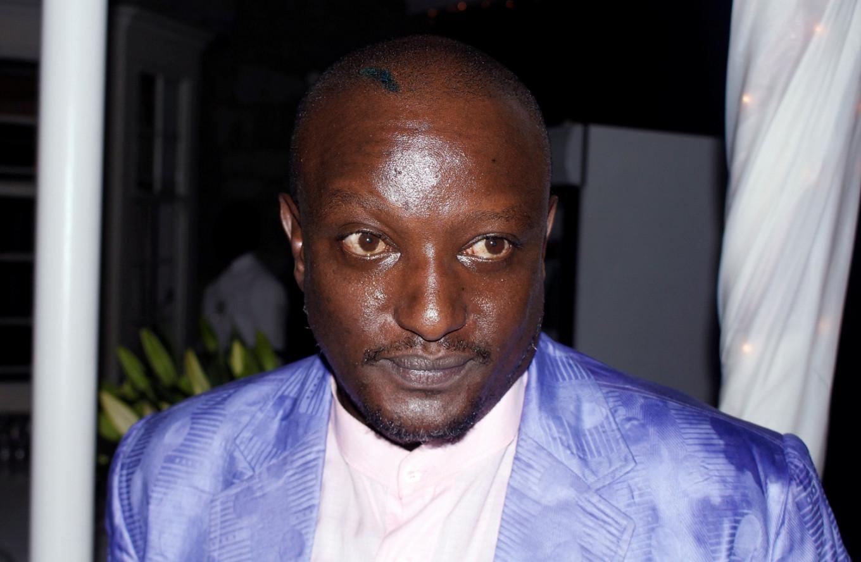 Kenyan writer Wainaina, challenger of African stereotypes, dies at 48