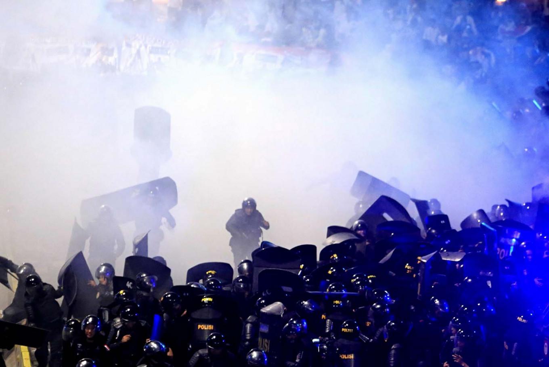 Police tortured suspected rioters: Amnesty International