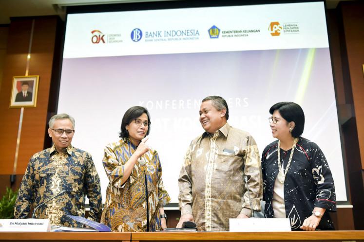 Policymaker impunity in spotlight as Indonesia prepares COVID-19 crisis protocol