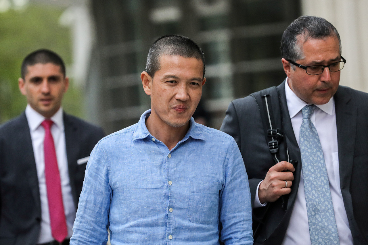 US starts giving documents to lawyers of ex-Goldman banker Ng in 1MDB case