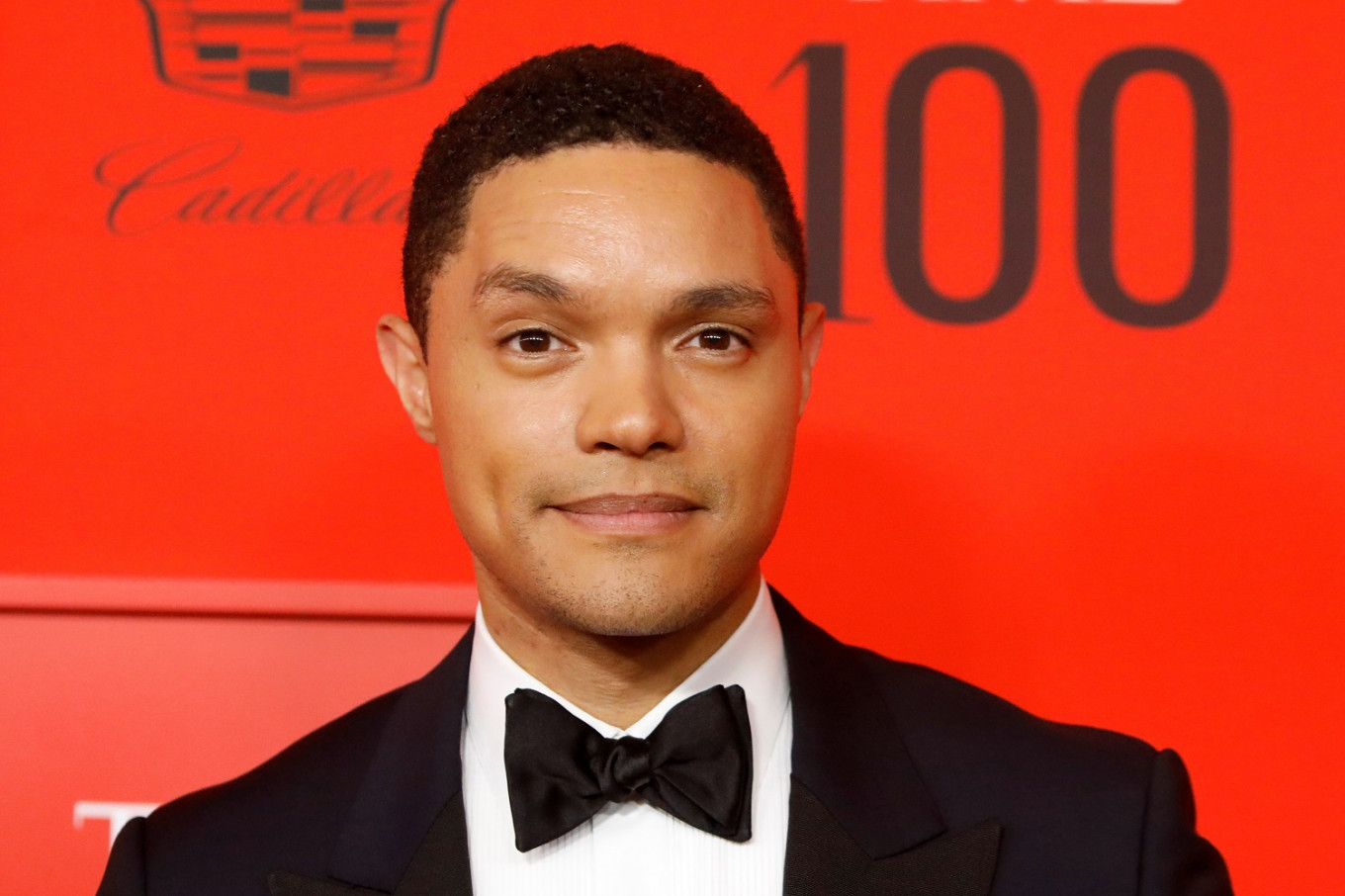 South African comedian Trevor Noah's first stand-up show in Singapore in August