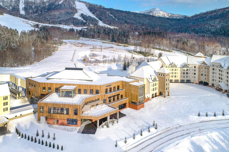 Club Med Tomamu Hokkaido receives Green Globe certification