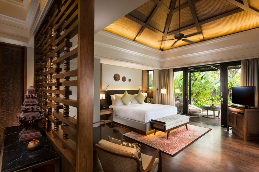 Explore Bali with Conrad Bali's special trip packages