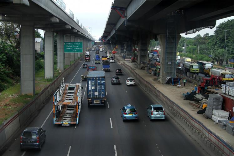 Bekasi sets up 11 health posts for Idul Fitri travelers