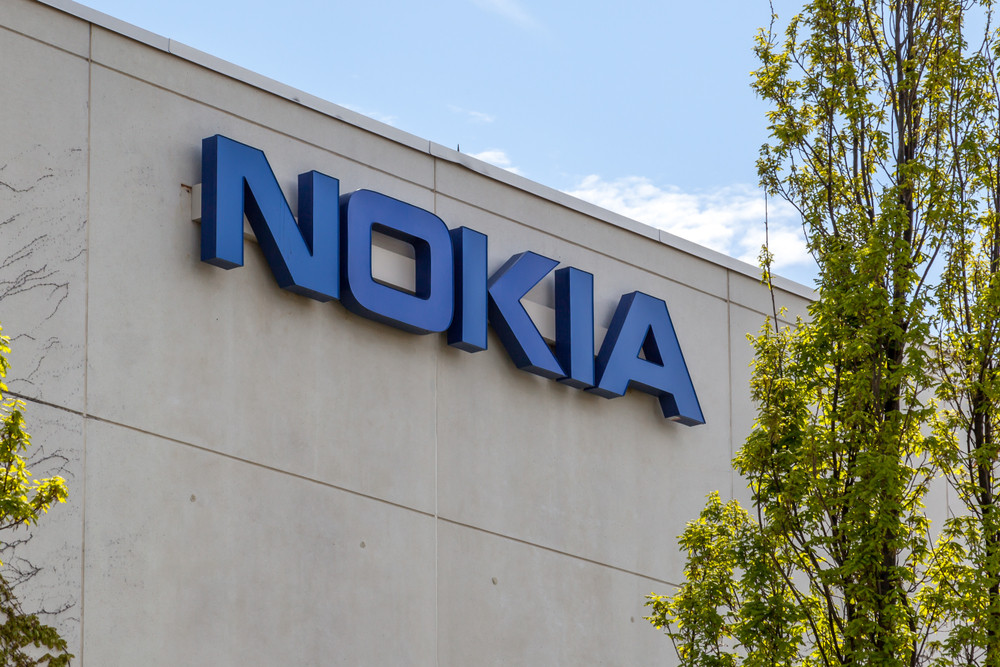 Nokia women and some men will get a pay hike to close gender gap