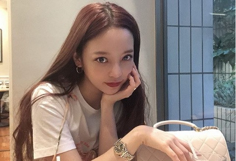 Former Kara member Goo Hara warded, manager found her unconscious in her home