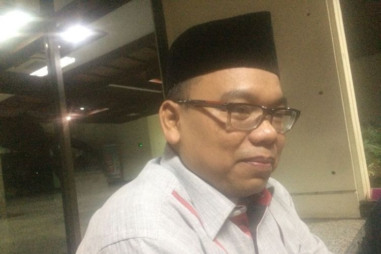Prabowo campaign team member arrested for tweeting false claims