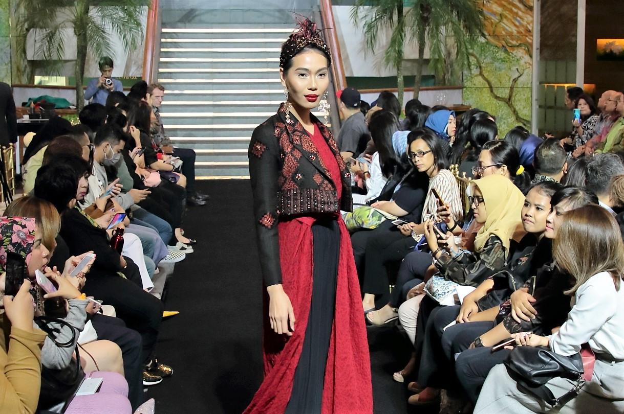 Fashion in full swing for Ramadan