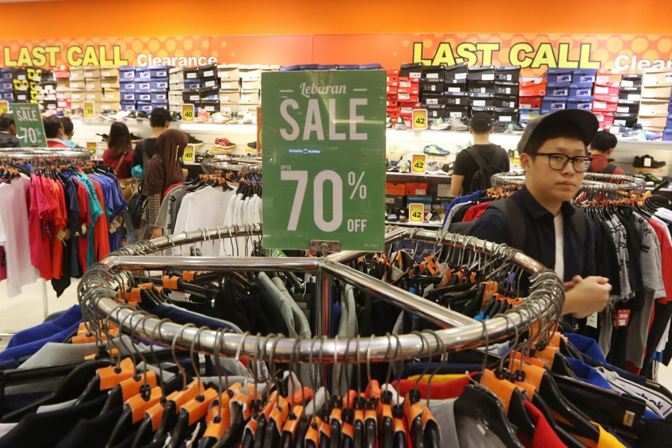 It's time to shop, first nationwide great sale to begin next week