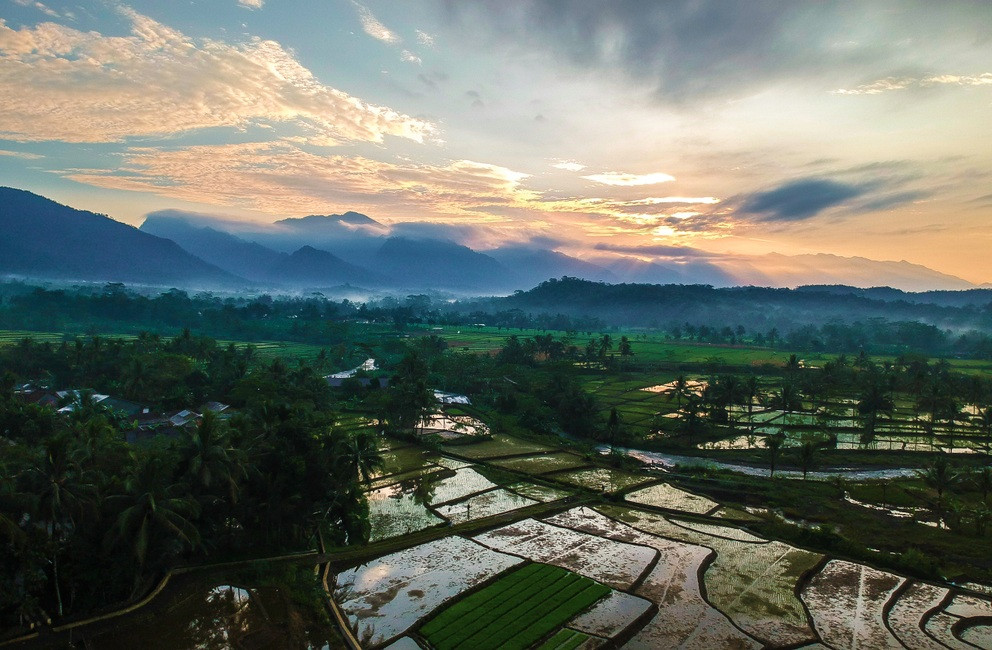 Places to visit in Purbalingga during Idul Fitri