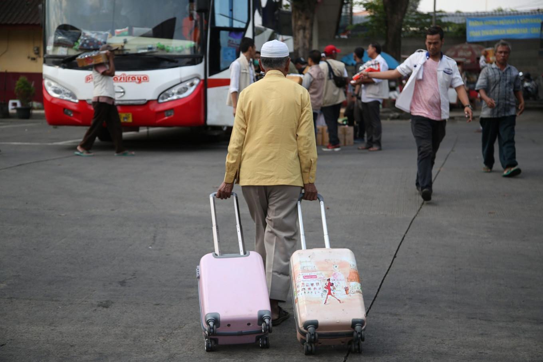 COVID-19: Transportation Ministry mulls over canceling Idul Fitri 'mudik'