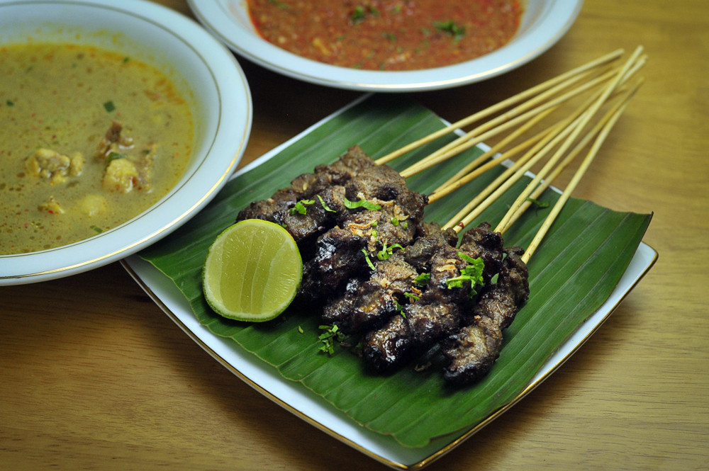 Exploring Aceh's culinary heaven