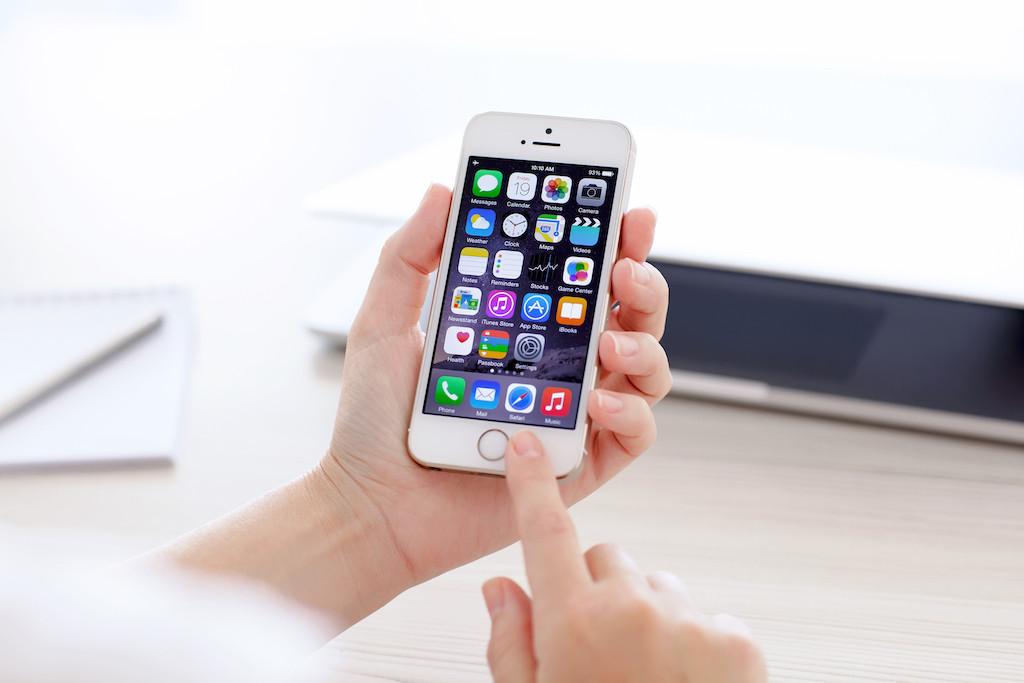 Smartphone addiction may help identify depression