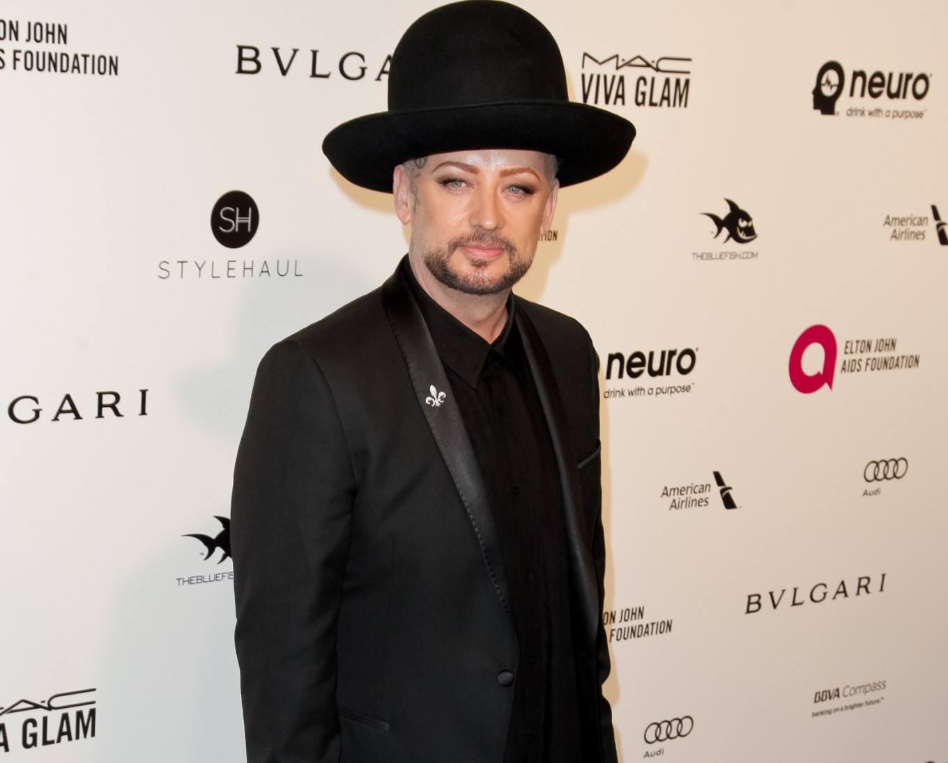 Boy George biopic in the works