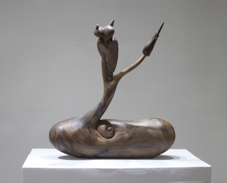 Irama Hati (The Rhythm of the Heart, 2015) by Wayan Jana