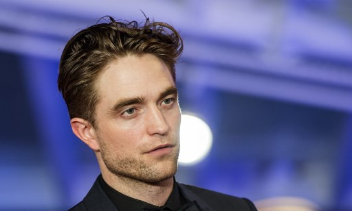 Robert Pattinson picked as the new Batman: report