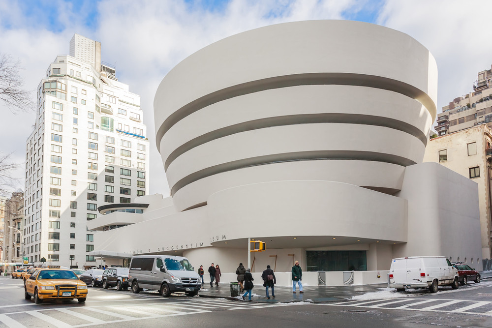 Frank Lloyd Wright buildings named UNESCO World Heritage sites