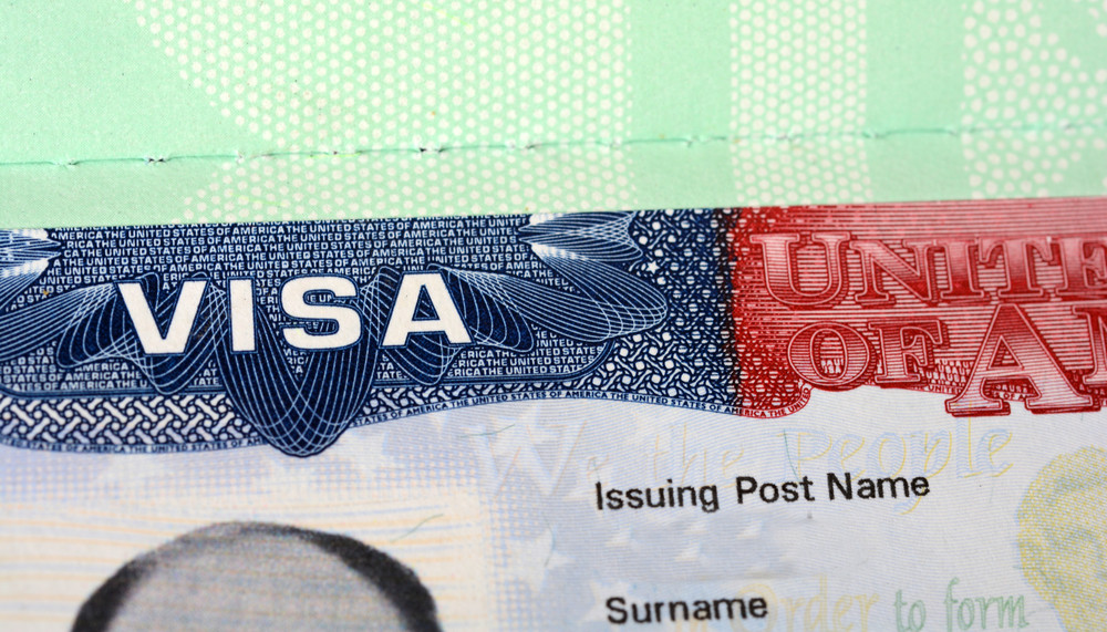 US requests visa applicants to provide social media information in security screening