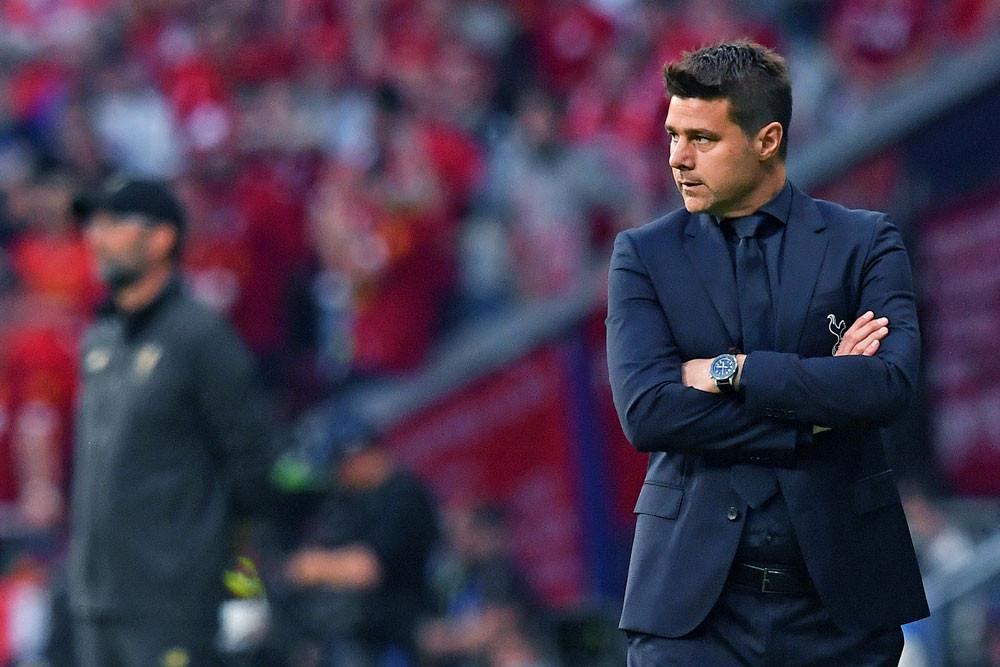 Tottenham Sack Pochettino Six Months After Champions League Final Sports The Jakarta Post