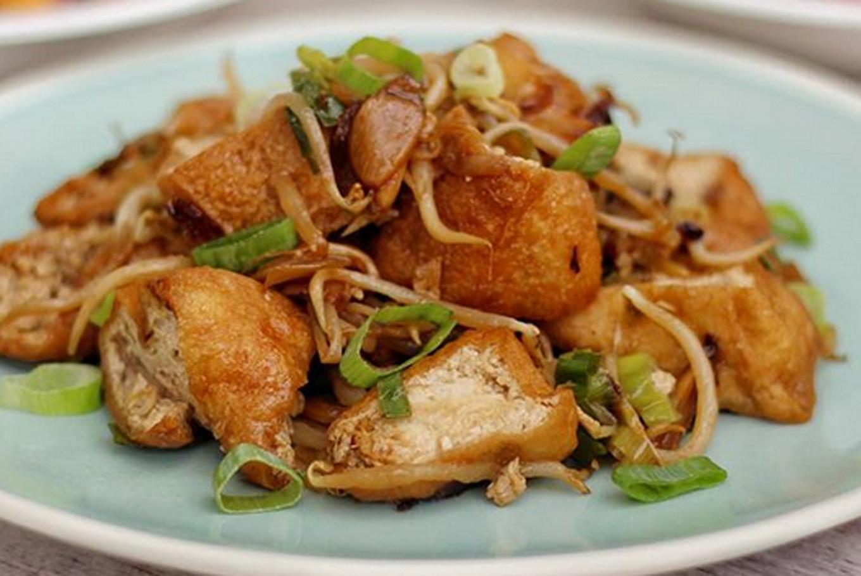 5 healthy restaurants in Jakarta to celebrate Idul Fitri
