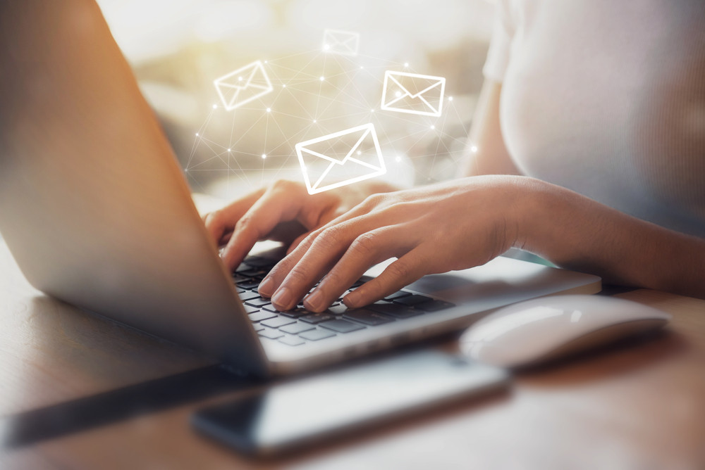 Tips for better emailing etiquette