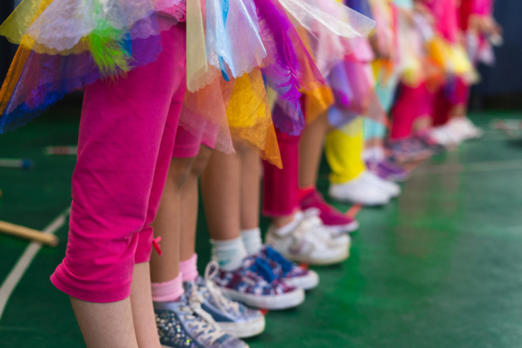 Why year-end school performances are important