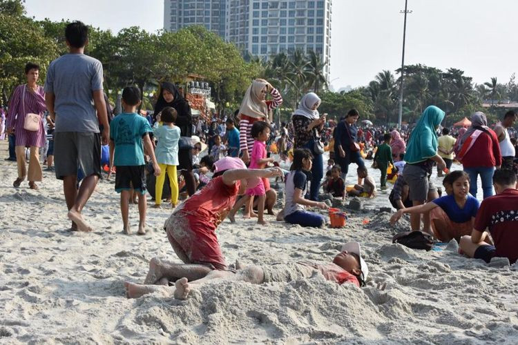 Ancol aimed to be tourist magnet in region: Anies