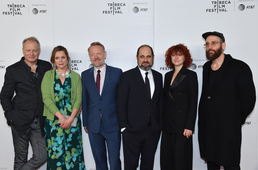 Chernobyl TV series reaps praise, criticism in Russia