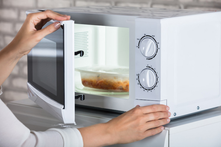 10 smart things to do with your microwave aside from reheating leftovers