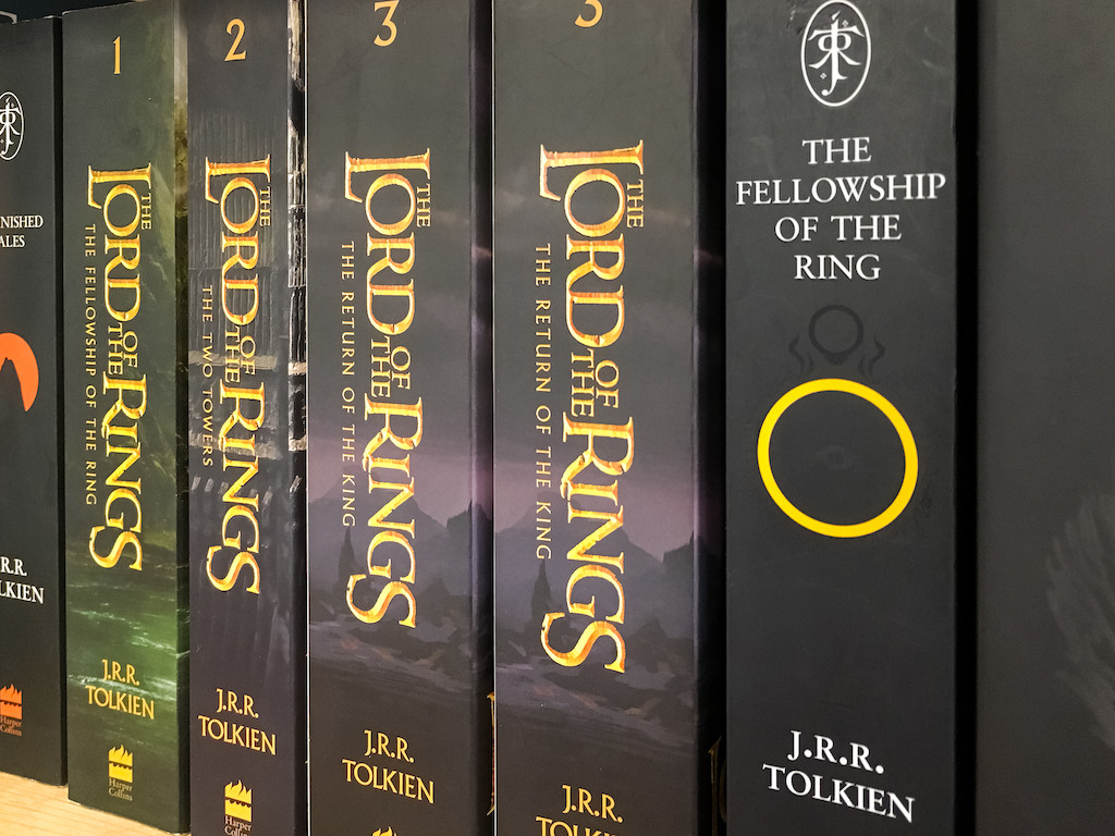Five fantasy book series to read after 'Game of Thrones' ends