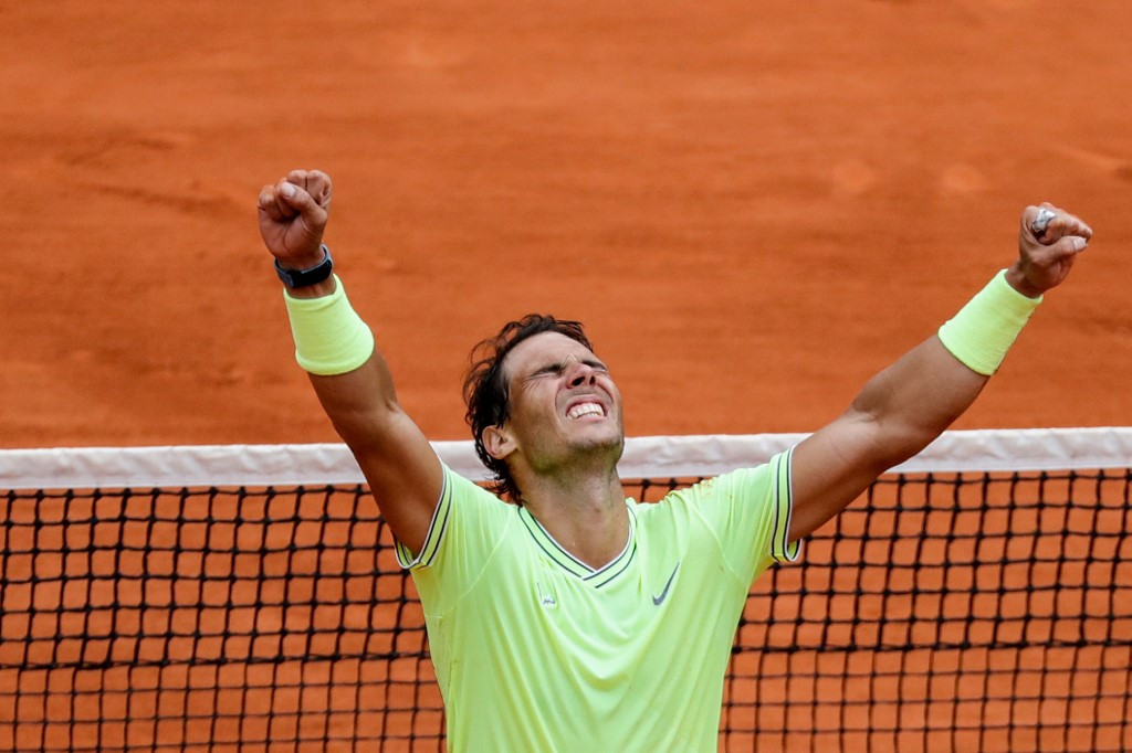 Rafael Nadal wins historic 12th French Open and 18th Grand ...