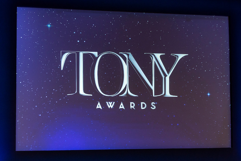The show won't go on: Tony Awards for Broadway theater postponed indefinitely