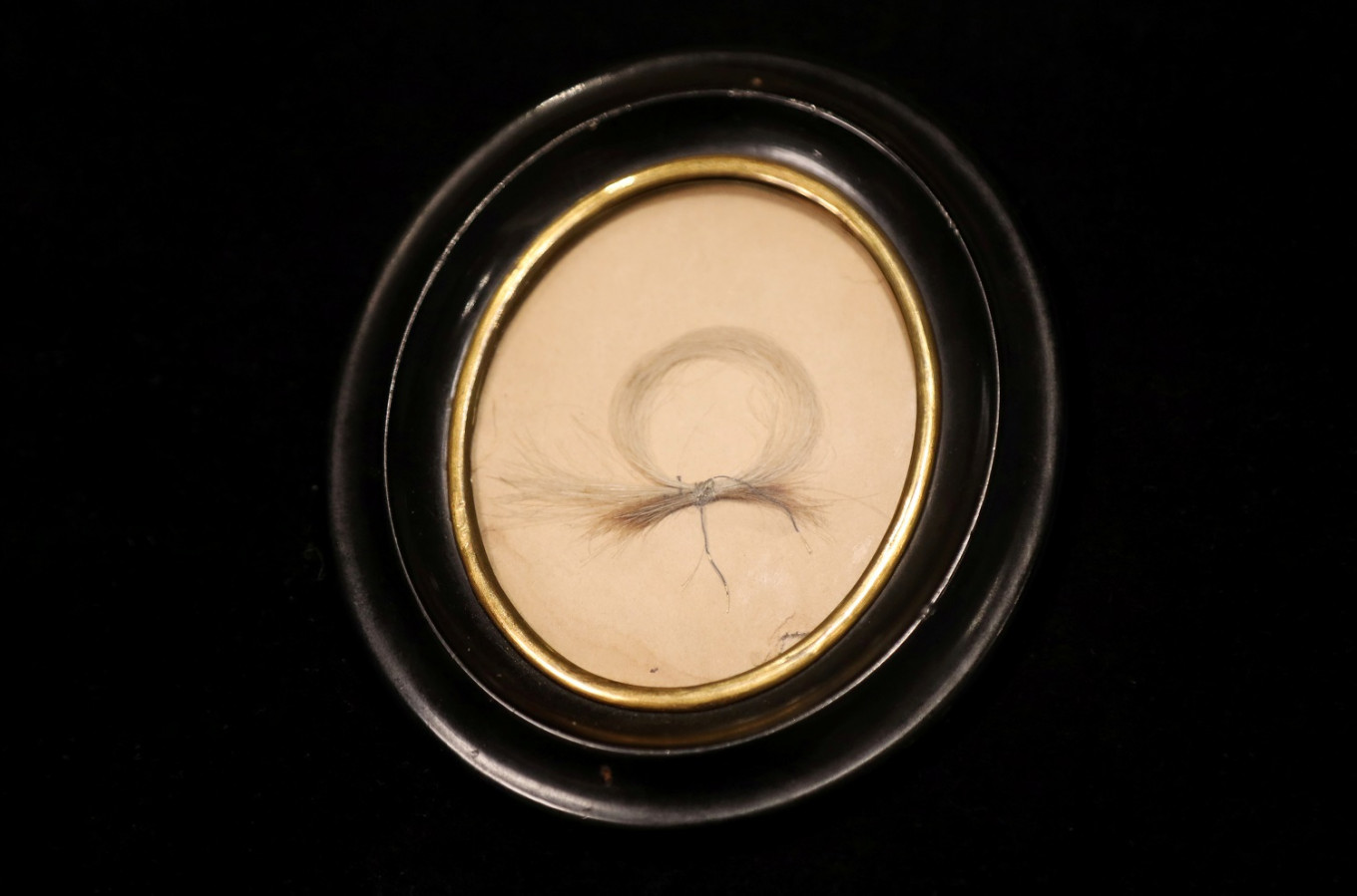Sotheby's to auction 'substantial' lock of Beethoven's hair