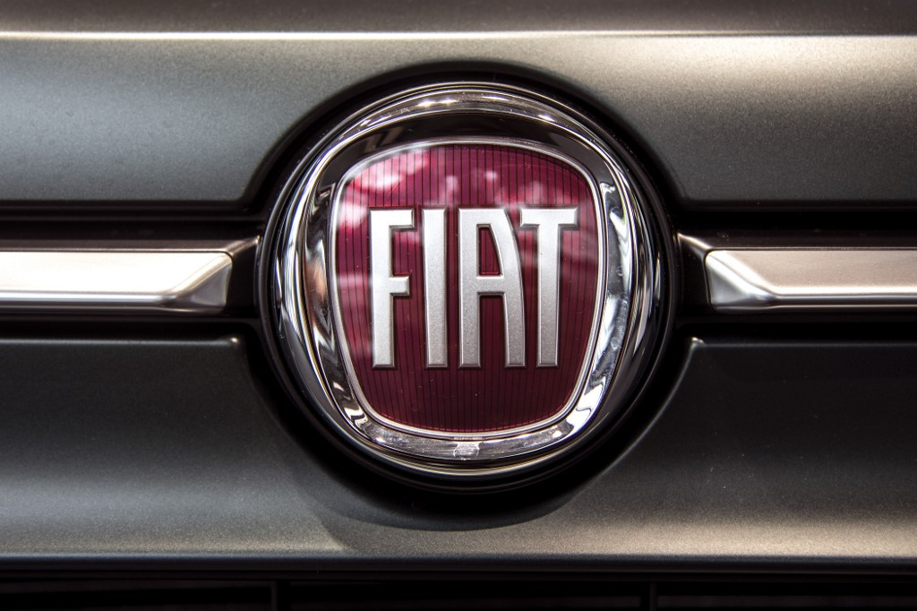 Fiat Chrysler taps Aurora for self-driving commercial vehicles