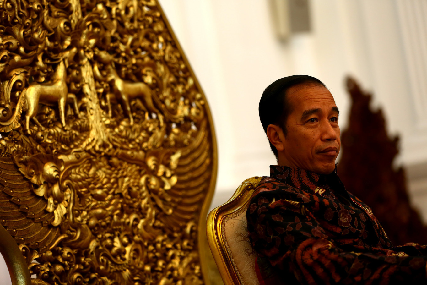 Jokowi signs electric vehicle regulation