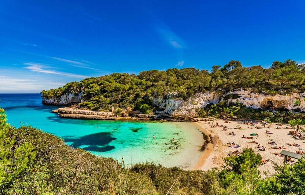Majorca activists, locals demand fewer cruise ships