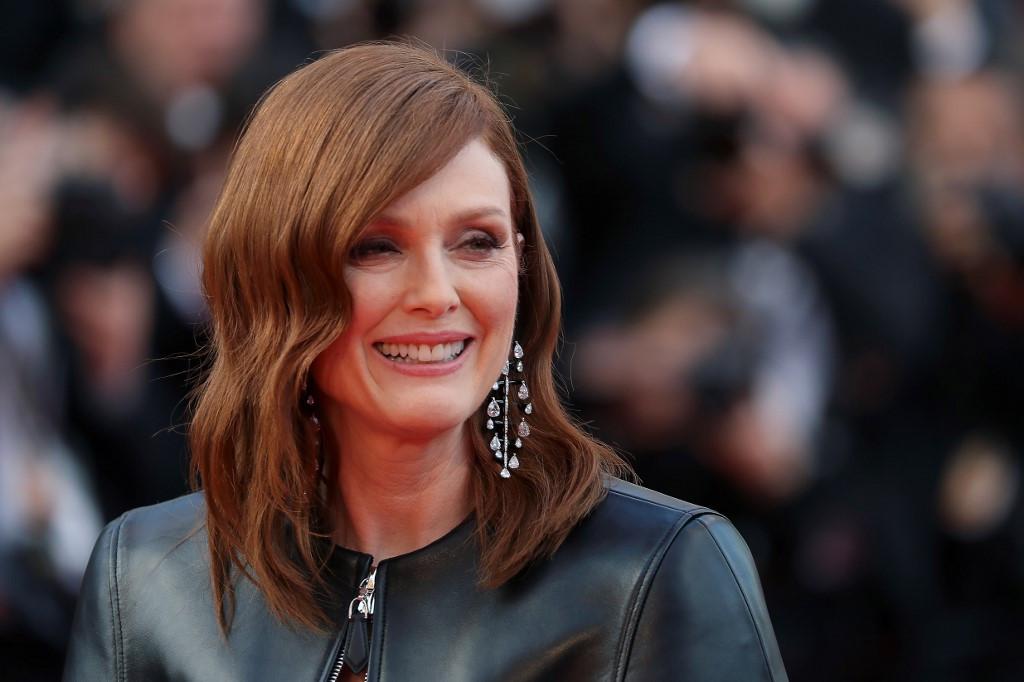 Czech film festival to honor Oscar-winner Julianne Moore