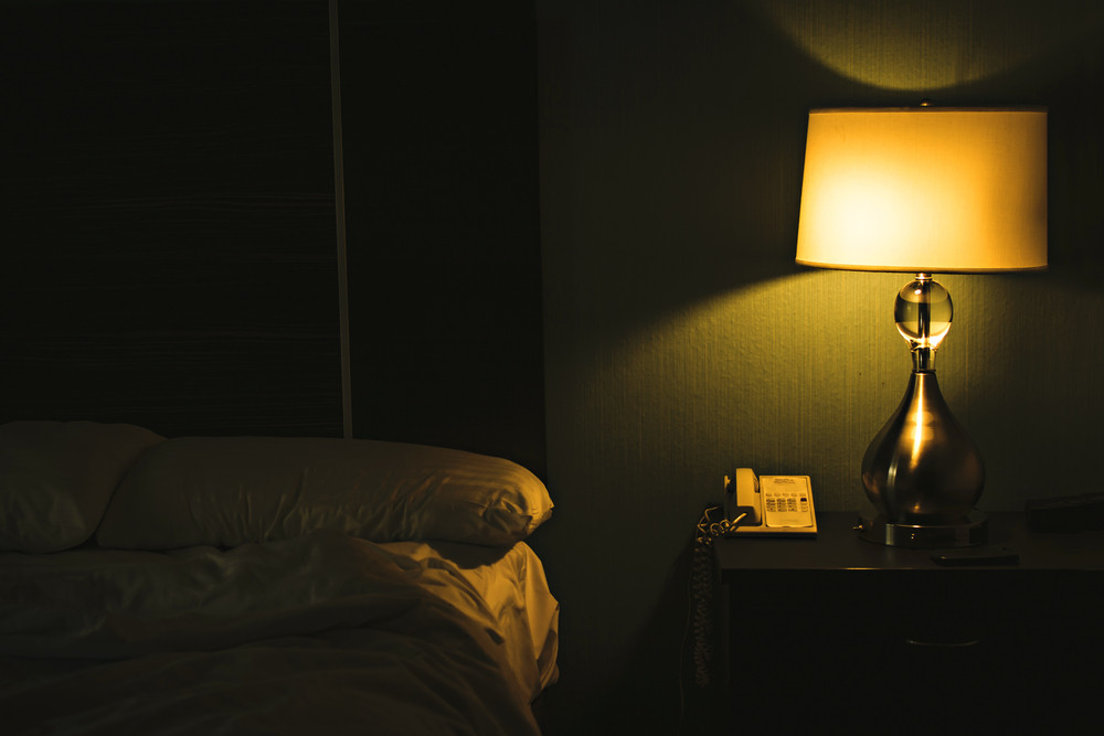Light exposure during sleep linked to weight gain in women: Study