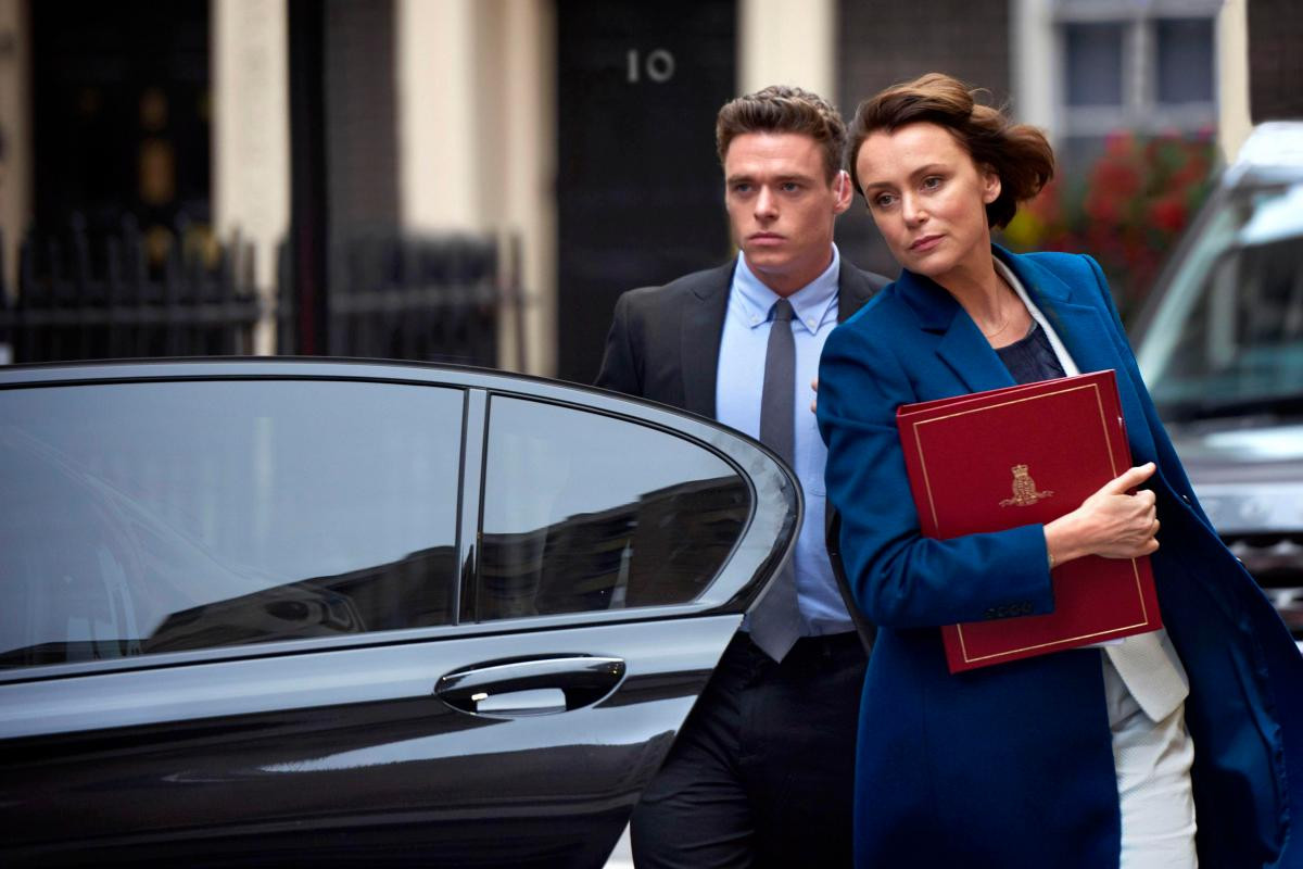 'Bodyguard' may get a season 2 after all