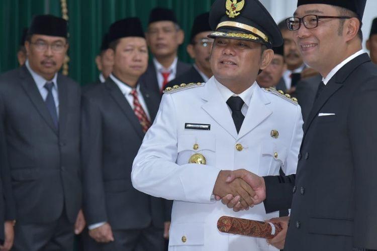 New Bekasi regent silent on Meikarta's fate