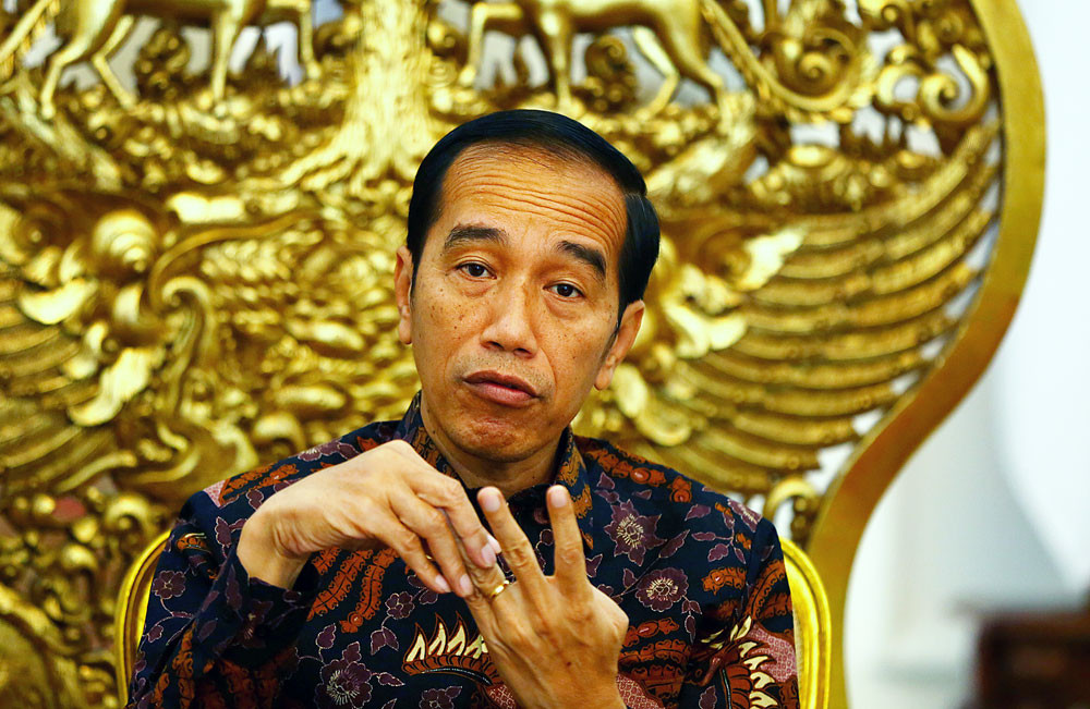 Jokowi issues rule on tax deductions of up to 300% of R&D cost