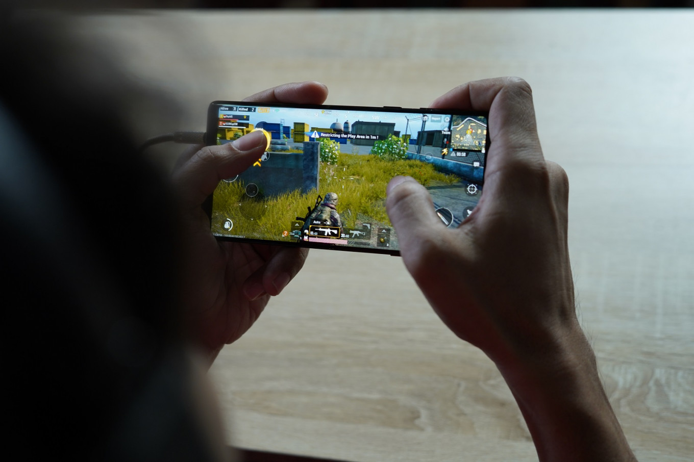 PUBG Mobile world's most popular mobile game, earns more than $146 million